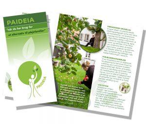 Folder om Paideia